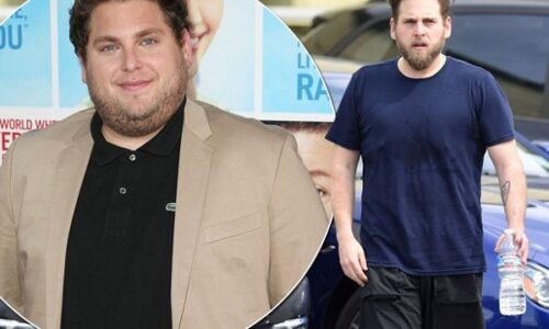 Jonah hill weight loss surgery