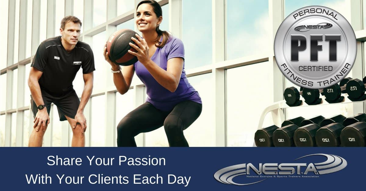 Enhance your career potential with personal training certification
