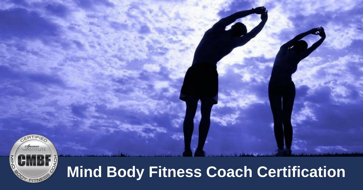 mind-body fitness coach