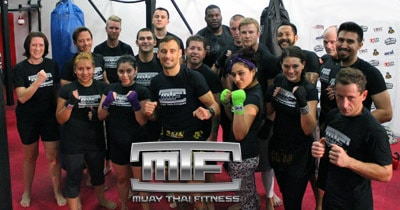 It's not late to make your career in Muay Thai.