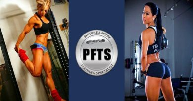 physique training