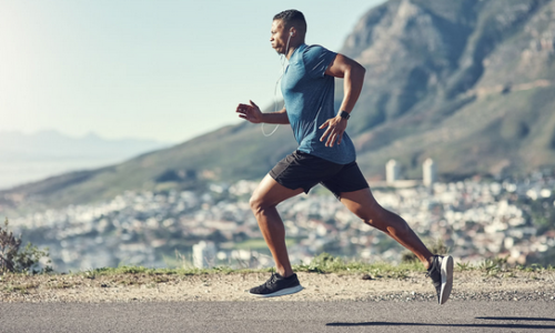Why Running Is Back In Fashion and What You Should Do About It